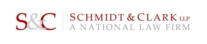 Schmidt & Clark, LLP logo